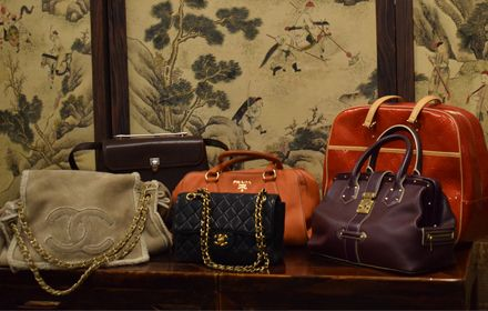 Our handbag sale is back!