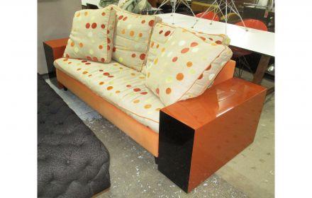 Lota Sofa By Aram