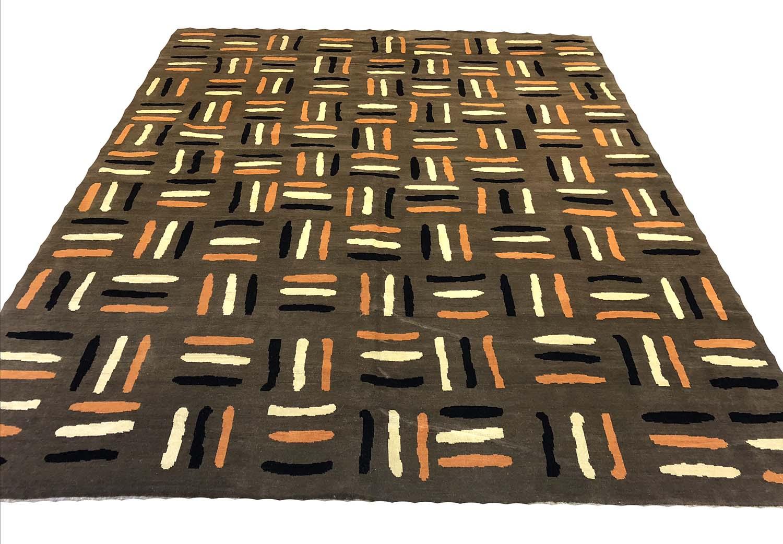 Indian Conrad Carpet 366cm X 300cm