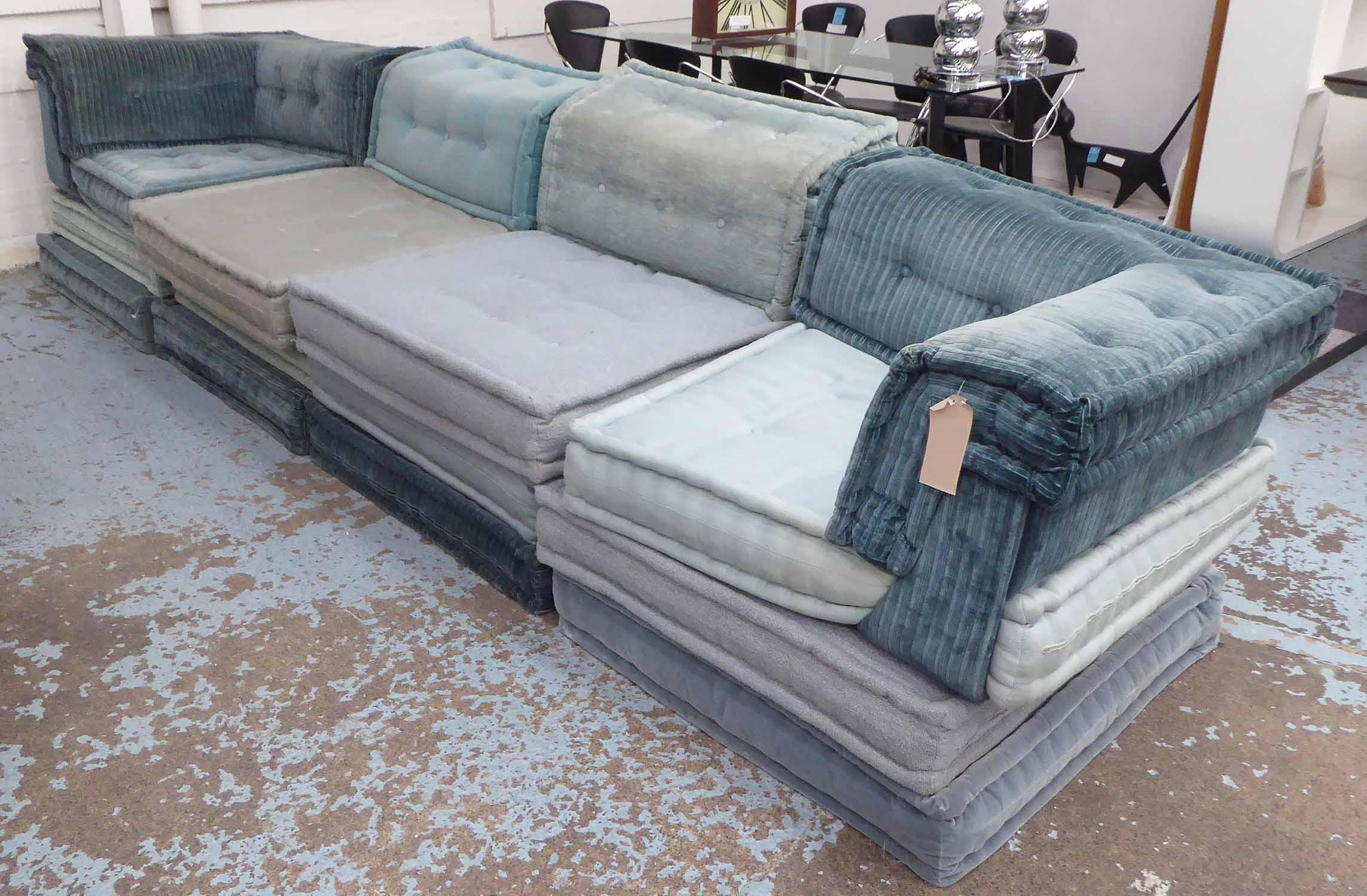 roche bobois couch