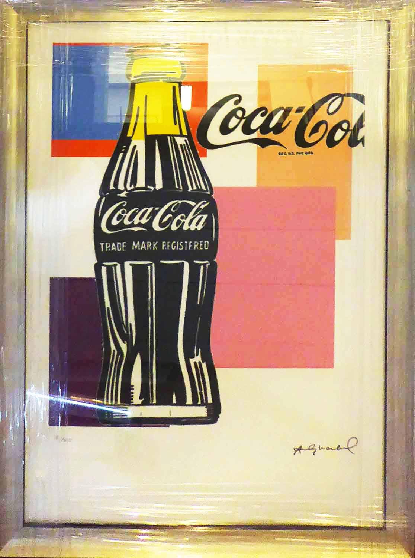 Andy Warhol Juliste